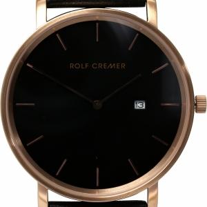 Rolf Cremer FLAT rosé/zwart
