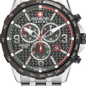 Ace Chrono Carbon edelstaal