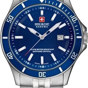 Flagship blue