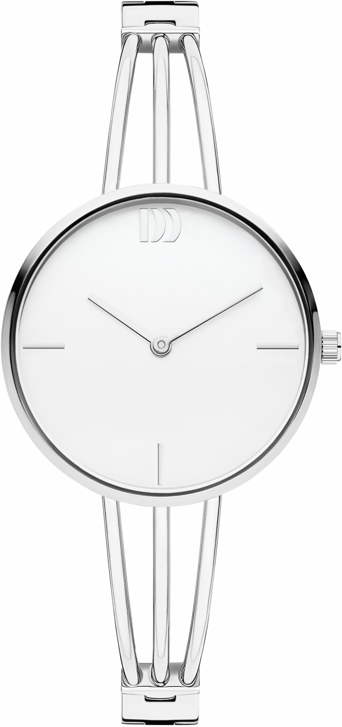Danish Design JARA Silver