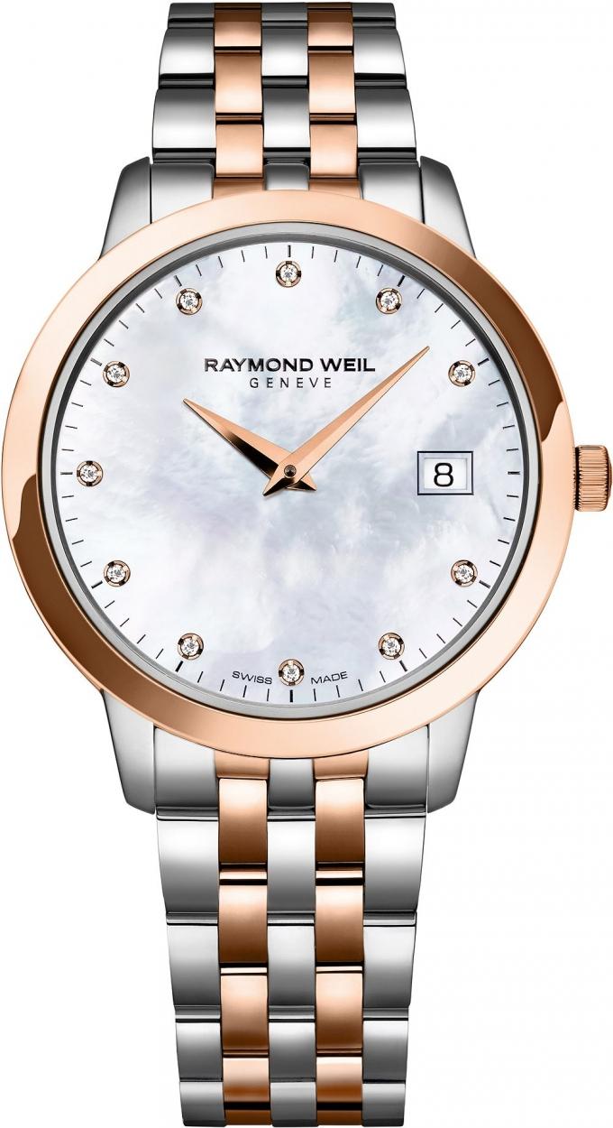 Raymond Weil Toccata 34 mm