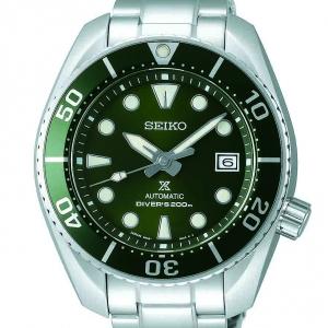 Seiko Prospex Sea automaat Green