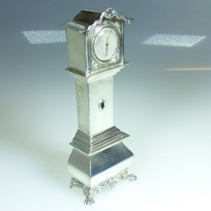 Miniatuur Staande Klok