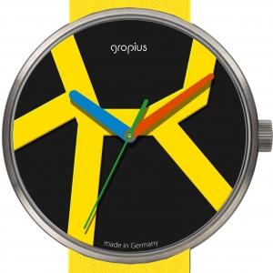 W. Gropius Move Yellow